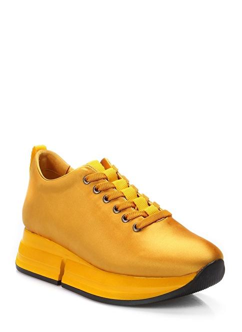 İnci Sneakers Sarı